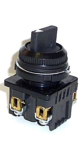 ПЕ 011, ПЕ011 переключатель поворотный. Завод Эльком