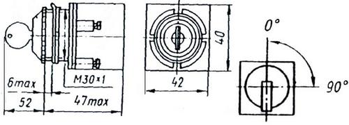 схема ПЕ 191
