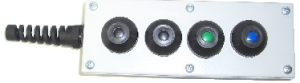 ПКТ 40 в металлическом корпусе